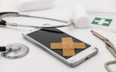Les réparations de smartphone que vous pouvez faire vous-même